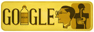 Google Sir Frederick Banting's 125th Birthday