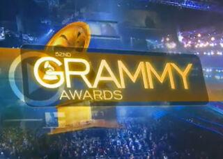 Grammys 52nd