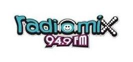 Radiomix 94.9 fm logo