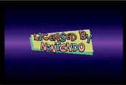 Ren & Stimpy- Firedogs Nintendo