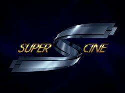 SUPERCINE SD 2008