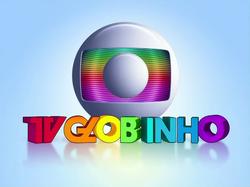 TV Globinho 2014 logo
