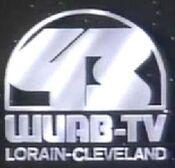 WUAB 43 Station ID - 1984