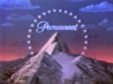 Paramount Pictures logo 1987-1989 Bylineless