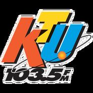 WKTU-FM (KTU 103.5)