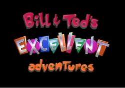 BillAndTedsExcellentAdventuresHannaBarbera