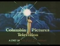 Columbia Pictures Television 1983