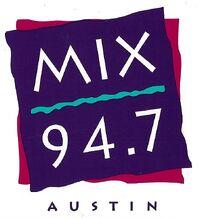 KAMX Mix 94.7
