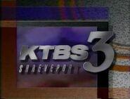 KTBS 3 station idpromonewsbreak montage 1986-2016 (Shreveport ABC) 8