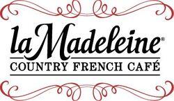 La Madeleine Logo 1