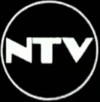 NTV first logo