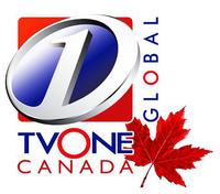 TV One Global Canada