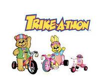 Trike-A-Thon Safety