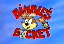 Bimbles bucket