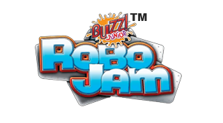 Buzz! Junior Robo Jam