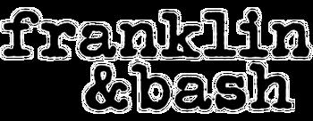 Franklin-and-bash-tv-logo