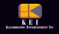 Kaleidoscope Entertainment, Inc.