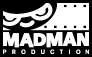 Madman production logo