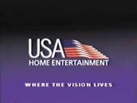 USA Home Entertainment 2000