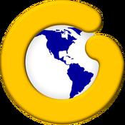 Logo de globovision 2000 v2