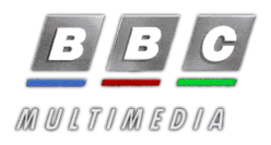 Logo for BBC Multimedia