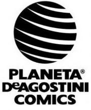 Planetadeagostinicomics