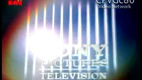 DiC Sony Pictures Television International