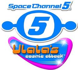 -Space-Channel-5-Ulalas-Cosmic-Attack-GBA-