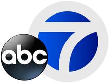 Abc7 logo rgb color