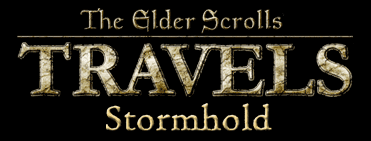The Elder Scrolls Travels - Stormhold