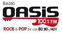 Radio Oasis 100.1 FM (2010)
