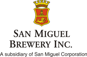 San Miguel Brewery logo