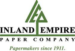 Inland Empire Paper logo