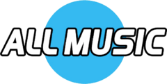 Logo All Music