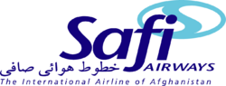 Safi Airways 2010