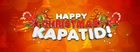 TV5 Happy Chrismas Kapatid 2012