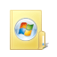Windows Live Folders logo