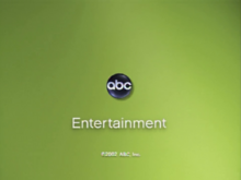 ABC Entertainment 2002-2003