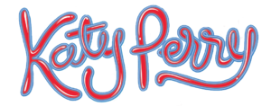 Katy Perry 2010 logo