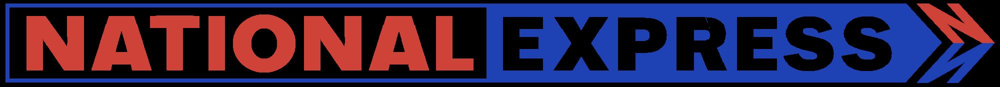 National Express logo 1991