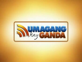 UmagangKayGanda2008