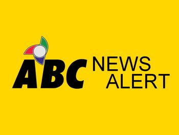 ABC News Alert Title Card