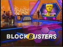Blockbusters 1997