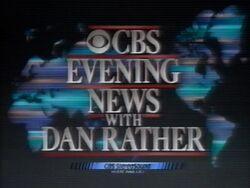 Cbs eveningnews 1991a