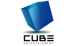 Cube Entertainment logo