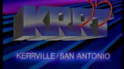 KRRT ID 1985