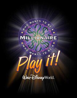 Who Wants To Be a Millionaire Playit