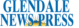 Glendale news press logoold