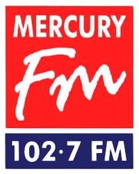 Mercury 1995