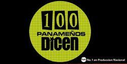 100 panamenos dicen alt